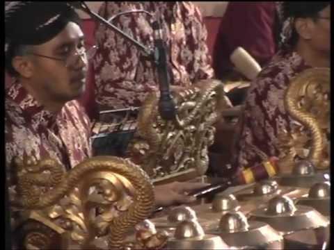 Ayak Pamungkas - Karawitan Kridha Pangarsa Budaya Universitas Jember