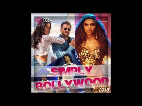 simply-bollywood-2018---non-stop-mix---dj-dal