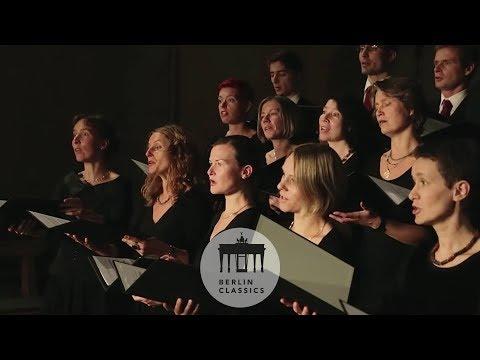 """""""Schönster Herr Jesu"""" - Vocal Concert Dresden"""