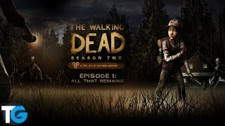The Walking Dead Season 2: All That Remains - Traduções (Old)