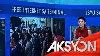 Free internet access bill, aprubado na ng Kongreso