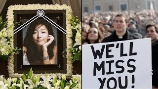 KPOP STARS WHO DIED | SUICIDE