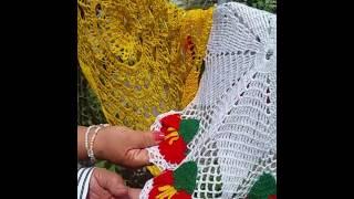 20160705 121855 Artesanias Mexicanas-Crocheted Artwork San Luis Potosi (c)2016MSS-S5