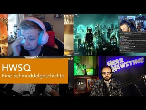 HWSQ - Eine Schmuddelgeschichte