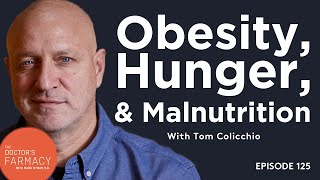 Why Obesity, Hunger, And Malnutrition Are Found Together In The Same People
