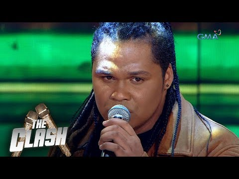 The Clash: ''Lay Me Down'' by Garrett Bolden | Top 10