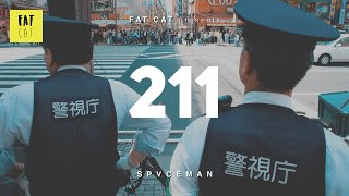 """211"" 90s Old School Boom Bap hip hop instrumental x underground rap beat - prod. by SPVCEMAN"