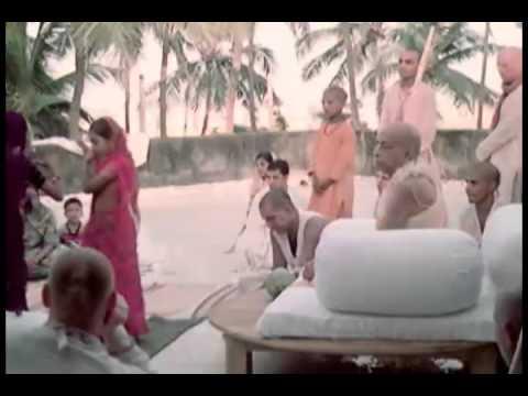 We Are Not Surrendering To Krishna. This Is The Disease - Prabhupada 0317