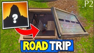 "Fortnite: ROAD TRIP SKIN SECRET REVEALED! Answering Comments! ""DRIFTS ROAD TRIP IS ENDING"" Season 5"