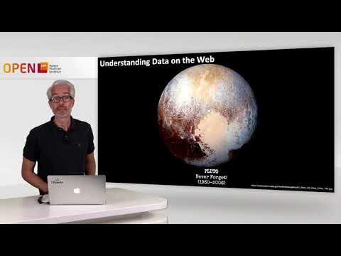1.2 Understanding Data on the Web