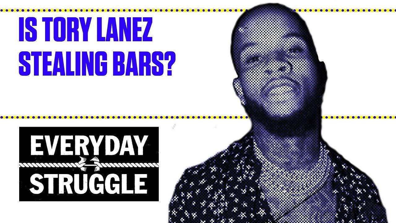 15e0c1c8 Is Tory Lanez Stealing Bars? | Everyday Struggle - YouTube