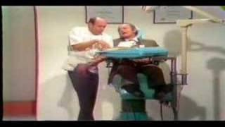 Dentist Skit (Tim Conway)