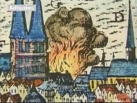 Der 30jährige Krieg (21) - Gustav Adolf kommt -  Kaiser provoziert Protestanten