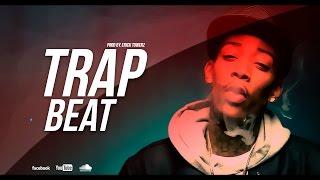 Wiz Khalifa Style - Hard Trap Beat Instrumental - Hip Hop - Rap (Prod By. Erick Towerz)