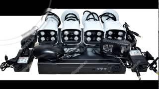 Системы видеонаблюдения для дома(, 2015-03-04T17:08:49.000Z)