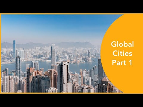 Global Cities: Introduction