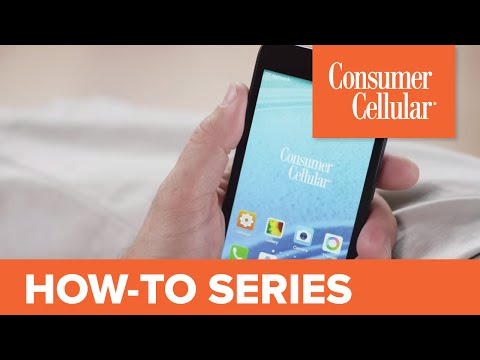 Huawei Vision 3: Getting Started (2 of 11) | Consumer Cellular