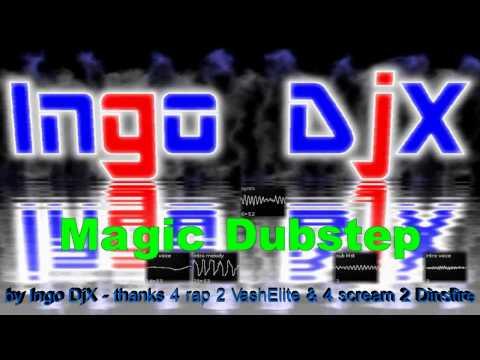 Magic dubstep by Ingo DjX feat VashElite - license CC BY-NC-SA