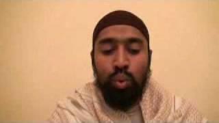 Surah Mutafifin - Tajweed Follow Up - Wisam Sharieff
