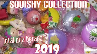 "Gambar cover 💝 "" SQUISHY LICENSED COLLECTION 