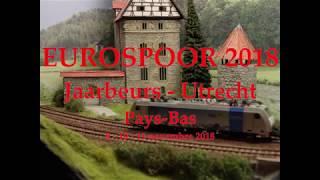 2/2 - EUROSPOOR 2018 Utrecht  - part 2 - HD vidéo 274