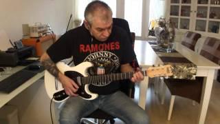 Joey Ramone - Life's a Gas (full collab)