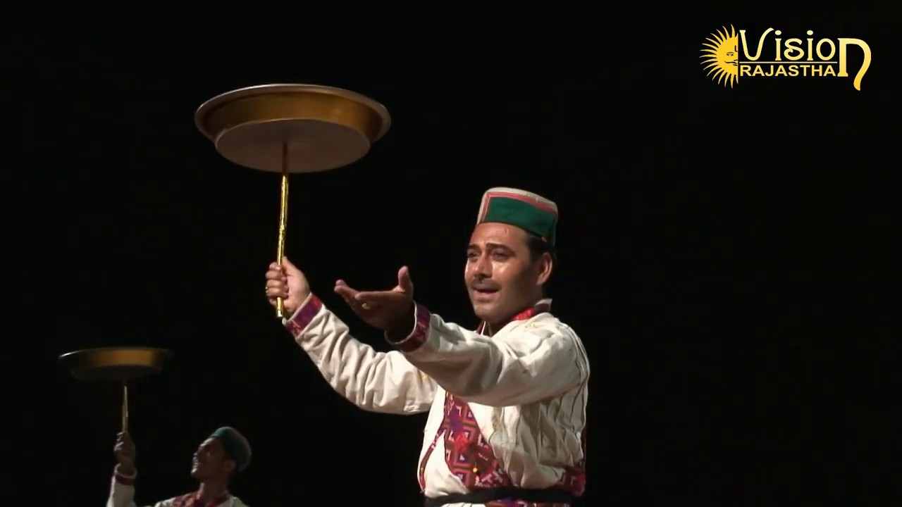 Nati Dance, Himachal Pradesh