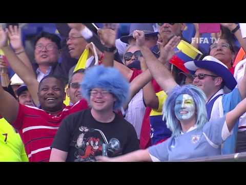 Match 49: Uruguay v. Venezuela - FIFA U-20 World Cup 2017