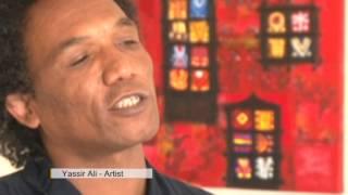 Sudanese  Art Exhibition