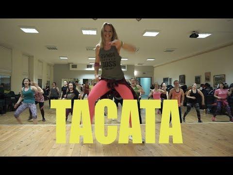 Tacata (Mega Mix 68) | Zumba® | Zumba Auguste