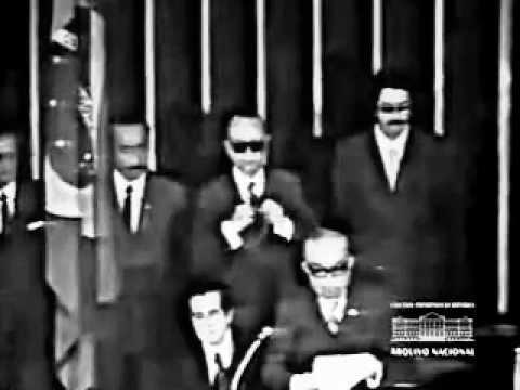 1974_POSSE DO GENERAL-PRESIDENTE ERNESTO BECKMANN GEISEL
