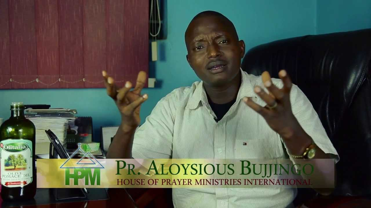 pastors & church - youtube