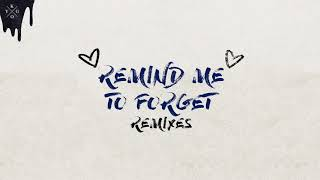 Kygo & Miguel - Remind Me To Forget (Young Bombs Remix) [Ultra Music]