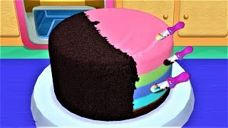 Fun 3D Cake Cooking Game - My Bakery Empire - Bake, Decorate & Serve Cakes Gameplay