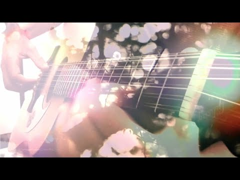 Health Machine - FingerStyle Guitar - Ylia Callan