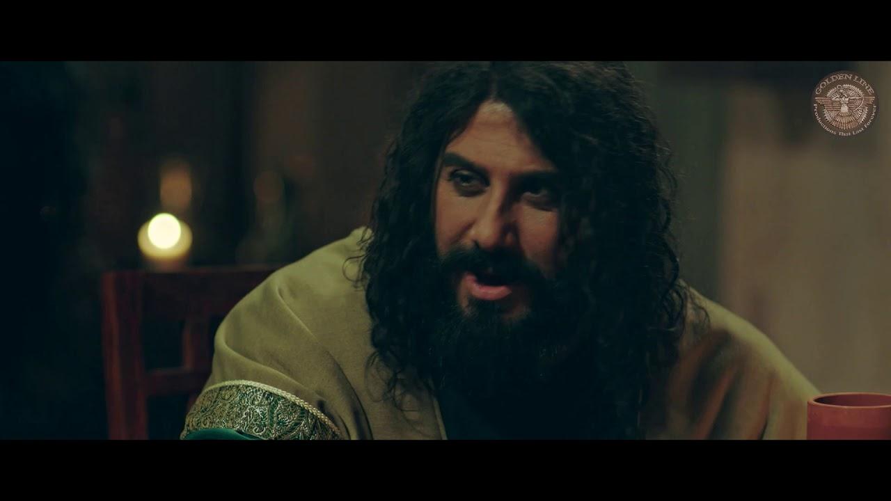 مسلسل هارون الرشيد ـ الحلقة 2 الثانية كاملة HD   Haron Al Rashed