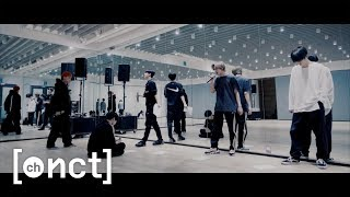 Cover images NCT 127 '너의 하루 (Make Your Day)' Live Practice
