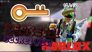 Roblox: SECRET CODE, KEY, AND ME RAGING!! [Survive and Kill the Killers]