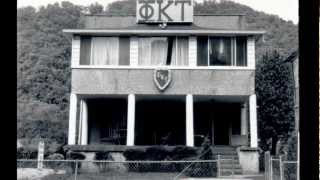 The Early Years - Phi Kappa Tau, Epsilon Beta Chapter
