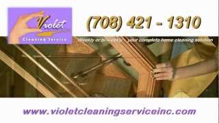 Cleaning Service Barrington IL (708) 321-1310 Residential Cleaning