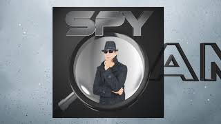 SPY - Amor Virtual ( Oficial Audio )