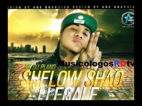 Shelow Shaq - Llegale Llegale (Audio) Videos De Viajes