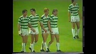 Celtic 1-0 Aarhus