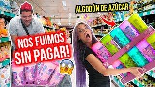 MI ANTOJO DE MEDIANOCHE!!!😍🤰🏼 COMPRAS NOCTURNAS!!!🙊   | 01 Mar 2020