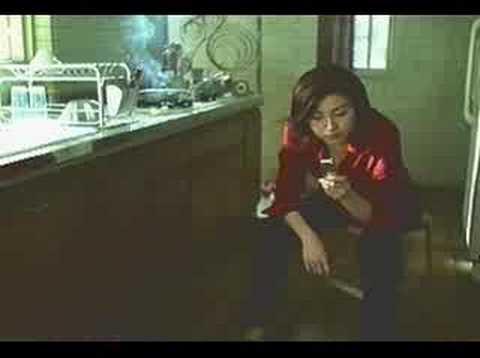Funny Japanese Commercial  Norika Fujiwara JPhone 01