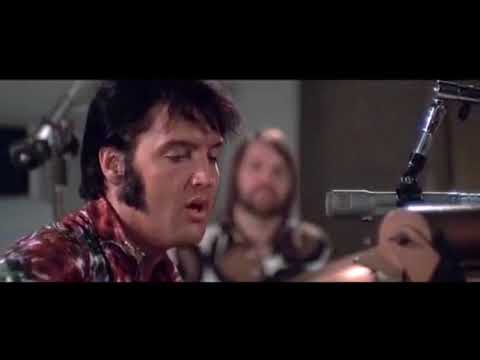 Little Sister Elvis FULL SONG ReEdit COLOR STEREO HiQ Hybrid JARichardsFilm 720p