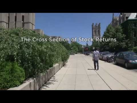 2a.3 The Cross Section Of Stock Returns