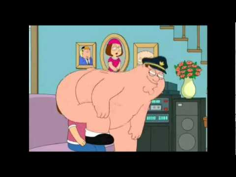 Are peter griffin in sex face