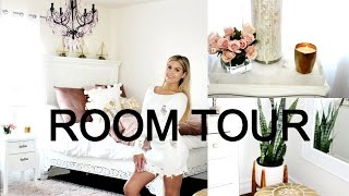 ROOM TOUR 2017  -Caci Twins