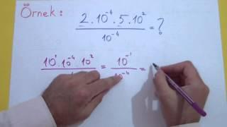 Rasyonel Sayılar 3 Ondalık Sayılar Şenol Hoca Matematik